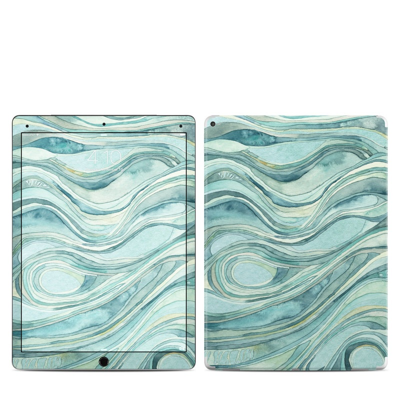 Waves iPad Pro 12.9-inch Skin