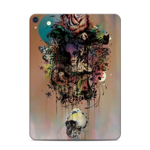 Doom and Bloom iPad Pro 3rd Gen 11-inch Skin