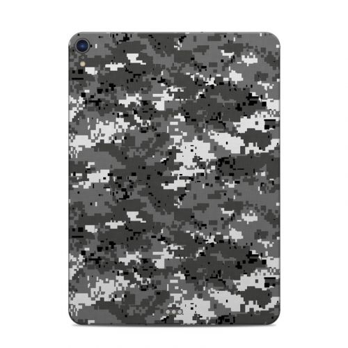 Digital Urban Camo iPad Pro 11-inch Skin