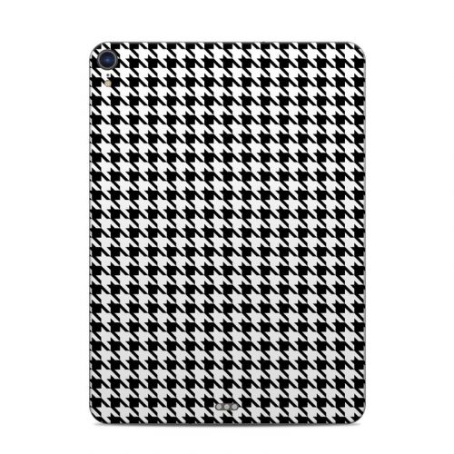 Houndstooth iPad Pro 11-inch Skin