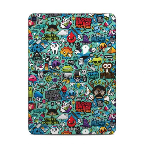 Jewel Thief iPad Pro 11-inch Skin