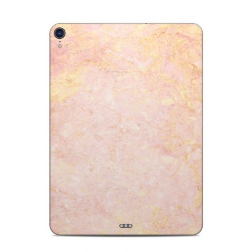 Rose Gold Marble iPad Pro 11-inch Skin
