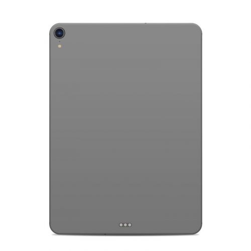Solid State Grey iPad Pro 11-inch Skin