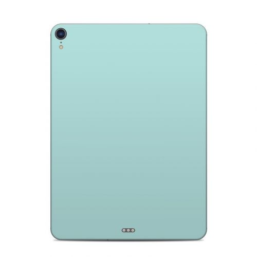 Solid State Mint iPad Pro 3rd Gen 11-inch Skin