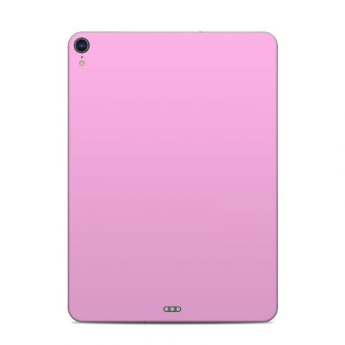 Solid State Pink iPad Pro 11-inch Skin