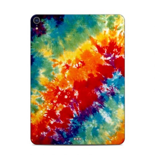 Tie Dyed iPad Pro 11-inch Skin