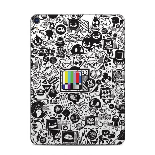 TV Kills Everything iPad Pro 11-inch Skin