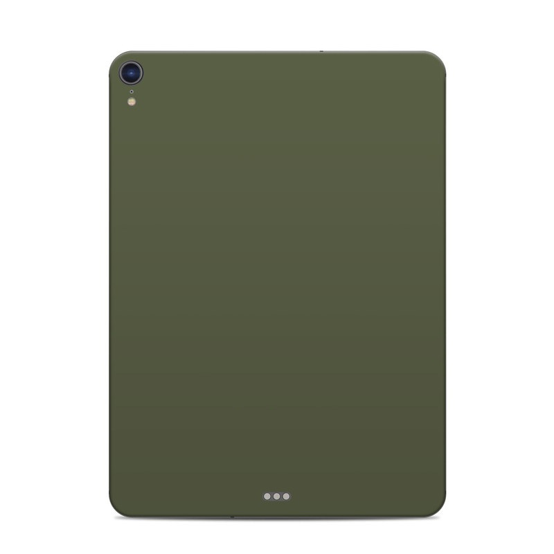 iPad Pro 3rd Gen 11-inch Skin design of Green, Brown, Text, Yellow, Grass, Font, Pattern, Beige with green colors