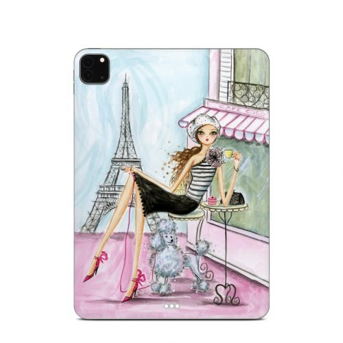 Cafe Paris iPad Pro 11-inch Skin