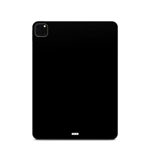 Solid State Black iPad Pro 11-inch Skin