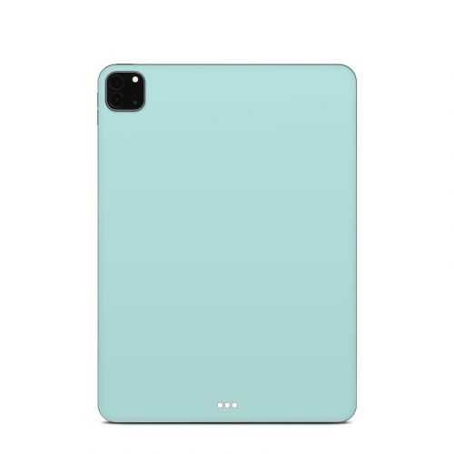 Solid State Mint iPad Pro 11-inch Skin