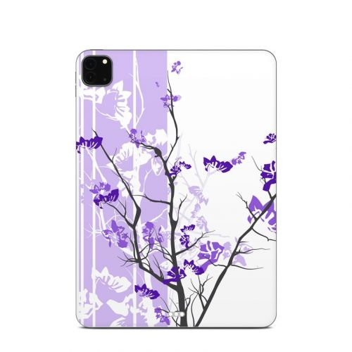 Violet Tranquility iPad Pro 11-inch Skin