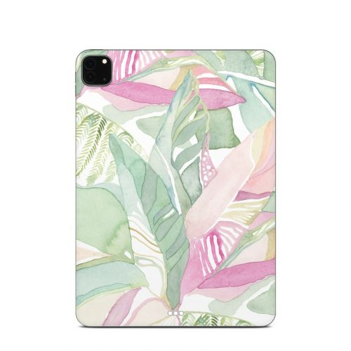 Tropical Leaves iPad Pro 11-inch Skin