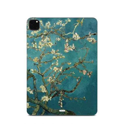 Blossoming Almond Tree iPad Pro 11-inch Skin