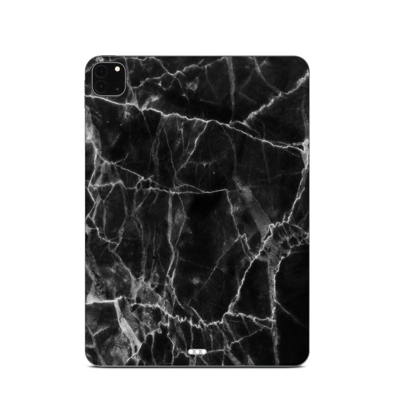 iPad Pro 11-inch Skin design of Black, White, Nature, Black-and-white, Monochrome photography, Branch, Atmosphere, Atmospheric phenomenon, Tree, Sky with black, white colors