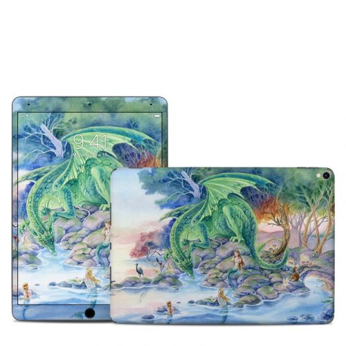 Of Air And Sea iPad Pro 10.5-inch Skin