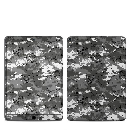 Digital Urban Camo iPad Pro 10.5-inch Skin