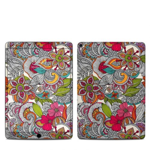 Doodles Color iPad Pro 10.5-inch Skin