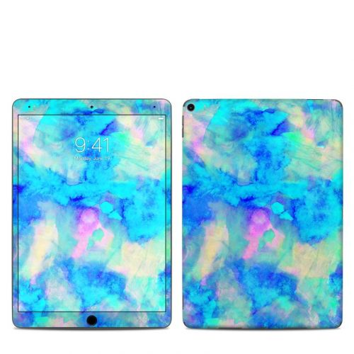 Electrify Ice Blue iPad Pro 10.5-inch Skin