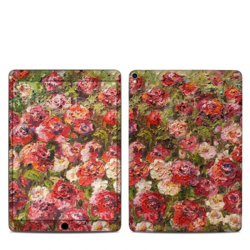 Fleurs Sauvages iPad Pro 10.5-inch Skin