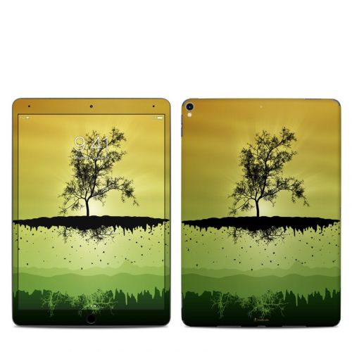 Flying Tree Amber iPad Pro 10.5-inch Skin