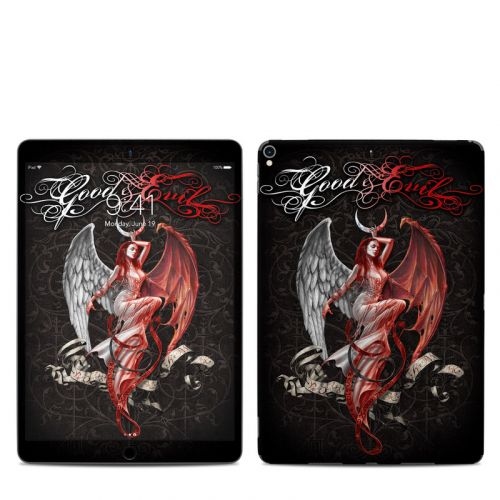 Good and Evil iPad Pro 10.5-inch Skin
