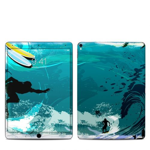 Hit The Waves iPad Pro 10.5-inch Skin