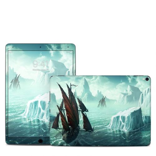 Into the Unknown iPad Pro 10.5-inch Skin