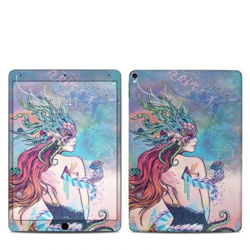 Last Mermaid iPad Pro 10.5-inch Skin