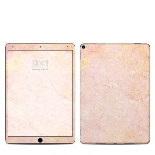 Rose Gold Marble iPad Pro 10.5-inch Skin