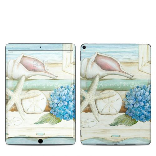 Stories of the Sea iPad Pro 10.5-inch Skin