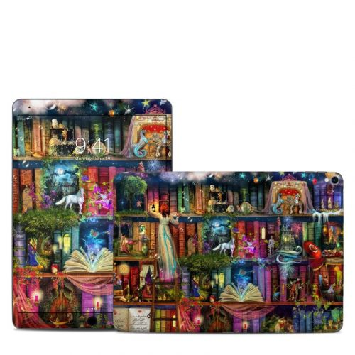 Treasure Hunt iPad Pro 10.5-inch Skin