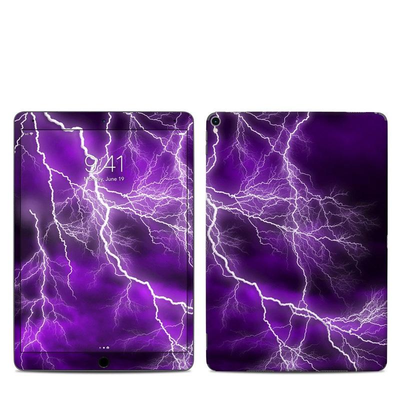 Apocalypse Violet iPad Pro 10.5-inch Skin