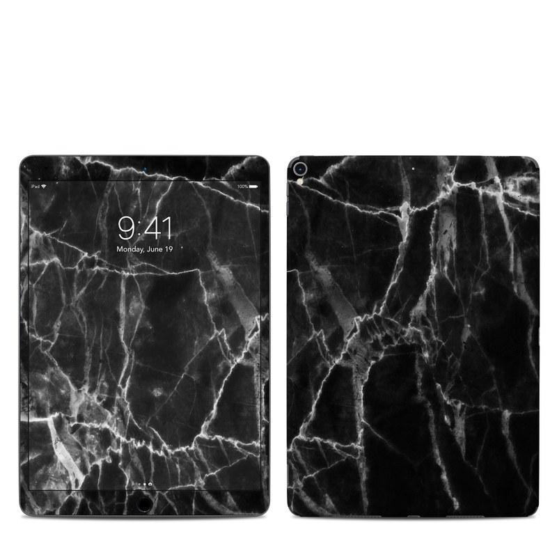 Black Marble iPad Pro 10.5-inch Skin