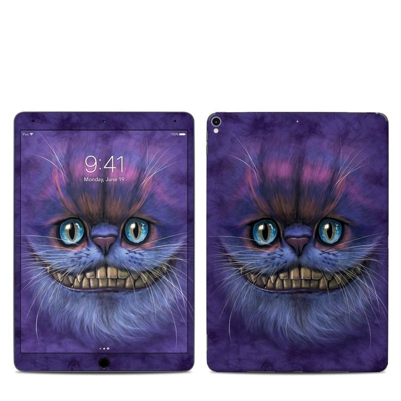 Cheshire Grin iPad Pro 10.5-inch Skin