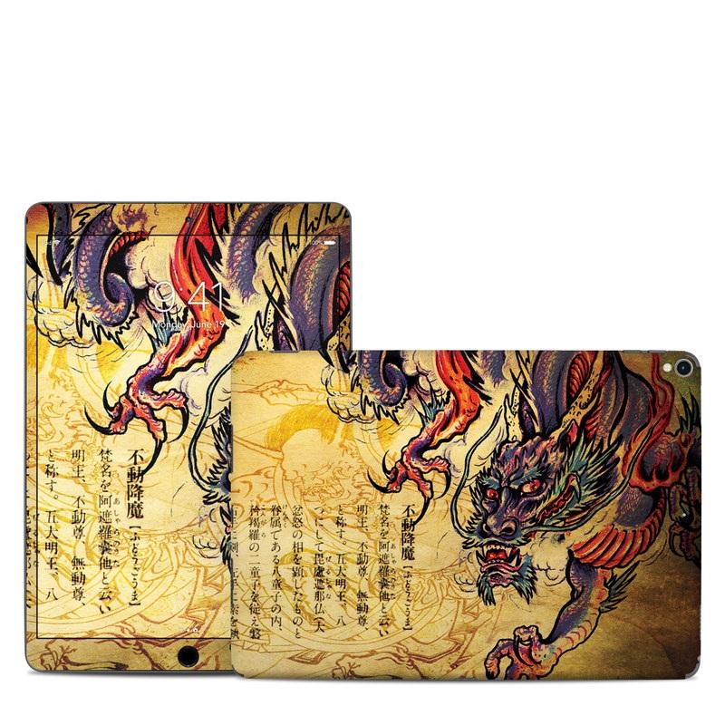 Dragon Legend iPad Pro 10.5-inch Skin