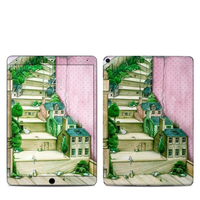 Living Stairs iPad Pro 10.5-inch Skin