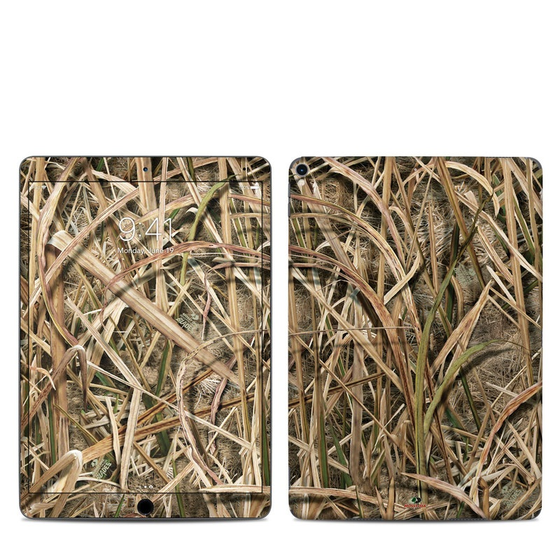 iPad Pro 2nd Gen 10.5-inch Skin design of Grass, Straw, Plant, Grass family, Twig, Adaptation, Agriculture with black, green, gray, red colors