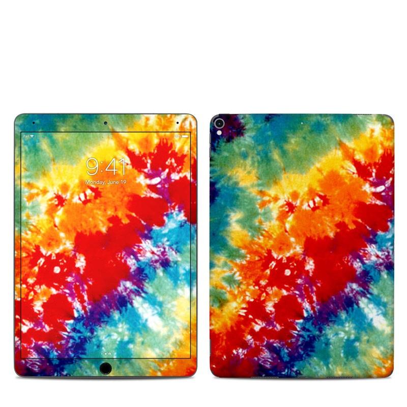 Tie Dyed iPad Pro 10.5-inch Skin