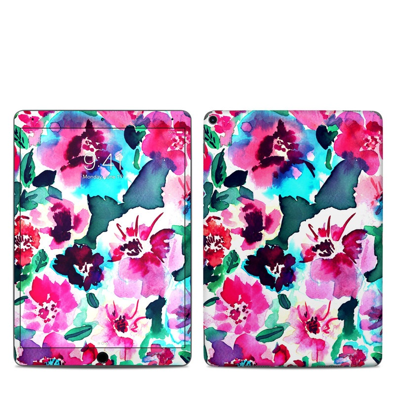 Zoe iPad Pro 10.5-inch Skin
