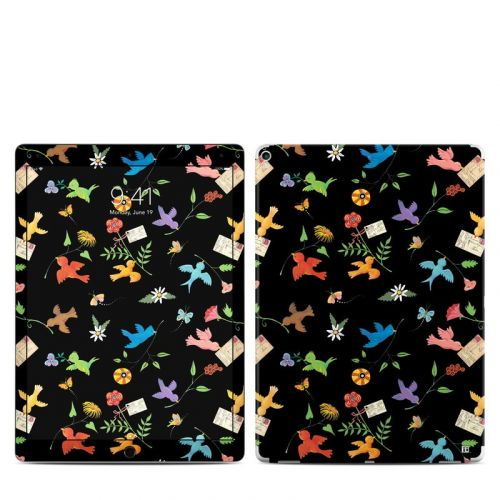 Birds iPad Pro 12.9-inch 2nd Gen Skin