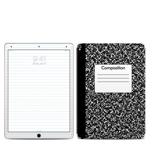 Composition Notebook iPad Pro 12.9-inch 2nd Gen Skin