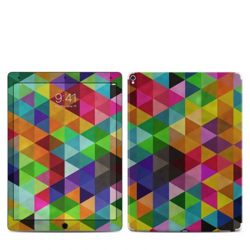Connection iPad Pro 12.9-inch (2017) Skin