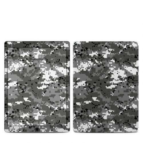 Digital Urban Camo iPad Pro 12.9-inch (2017) Skin