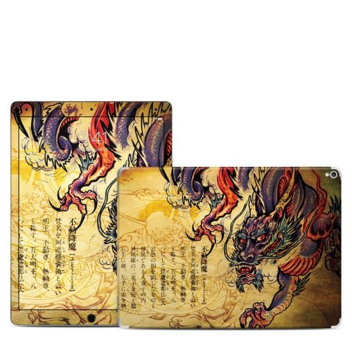 Dragon Legend iPad Pro 12.9-inch (2017) Skin