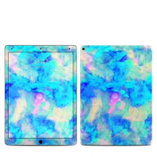 Electrify Ice Blue iPad Pro 12.9-inch 2nd Gen Skin