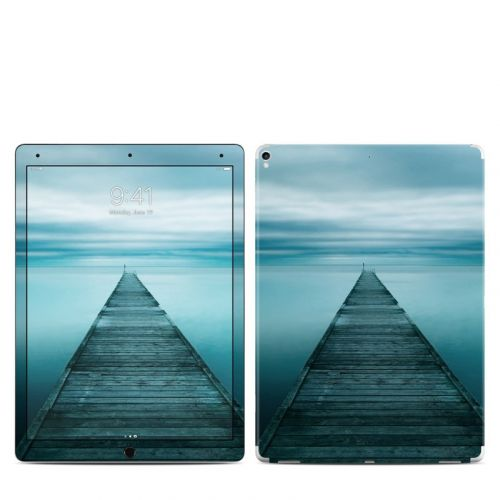 Evening Stillness iPad Pro 12.9-inch (2017) Skin