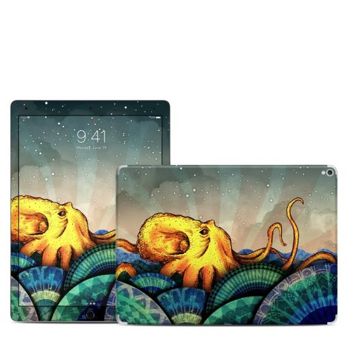 From the Deep iPad Pro 12.9-inch 2nd Gen Skin