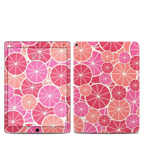 Grapefruit iPad Pro 12.9-inch 2nd Gen Skin