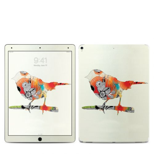 Little Bird iPad Pro 12.9-inch 2nd Gen Skin